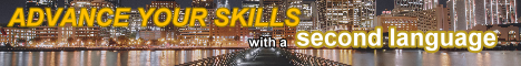 Advance Your Skills with a Second Language